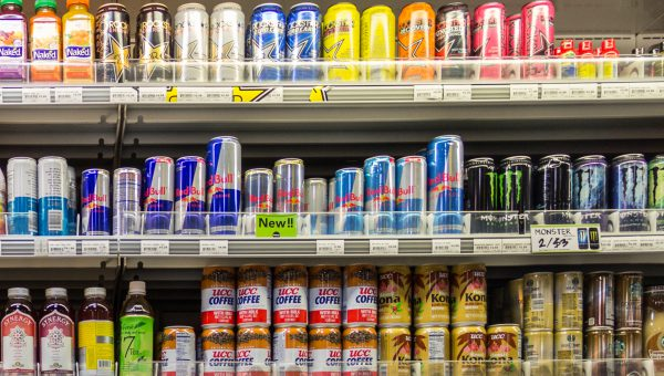 Wartość odżywcza produktów już na opakowaniu
