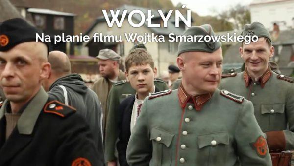 """""""Wołyń"""" nominowany do Orłów 2017"""